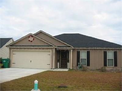 Valdosta Single Family Home For Sale: 5339 Vine Dr