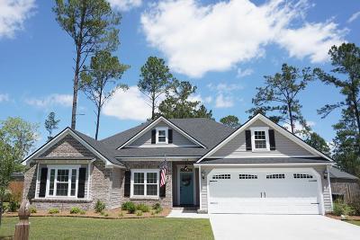 Valdosta Single Family Home For Sale: 3438 Farmers Way