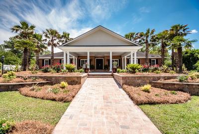 Valdosta Single Family Home For Sale: 2891 Green Meadow