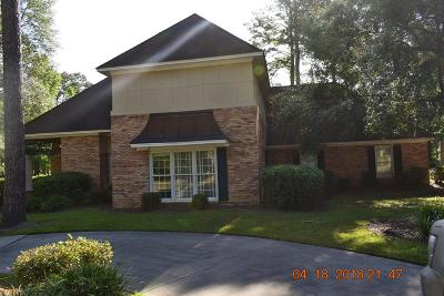 Stone Creek Single Family Home For Sale: 4405 Forest Valley Circle