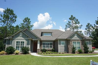 Hahira Single Family Home For Sale: 7426 Woodbend Trail
