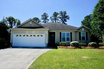 Lowndes County Single Family Home For Sale: 3920 Cobblestone Way