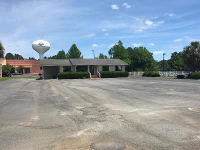 Commercial For Sale: 1600 Baytree Road