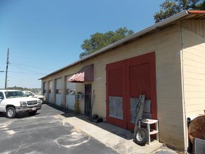Valdosta GA Commercial For Sale: $125,000