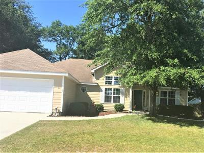 Berrien County, Brooks County, Cook County, Lanier County, Lowndes County Single Family Home For Sale: 4148 Conway Circle