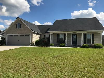 Lowndes County Single Family Home For Sale: 4897 Grant Drive