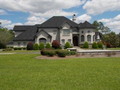 Berrien County, Brooks County, Cook County, Lanier County, Lowndes County Single Family Home For Sale: 4455 Robert Drive