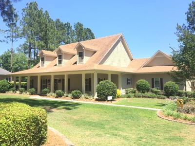 Lowndes County Single Family Home For Sale: 4725 Blackwater Dr.