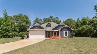 Quitman Single Family Home For Sale: 460 Ramblin Road