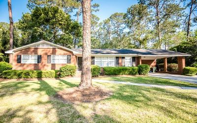 Single Family Home For Sale: 1106 Lake Drive