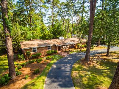 Berrien County, Brooks County, Cook County, Lanier County, Lowndes County Single Family Home For Sale: 2416 Briarwood Drive