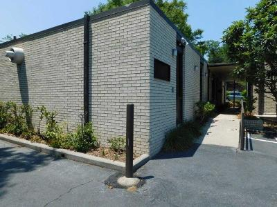 Lowndes County Commercial Lease For Lease: 2311 N Patterson Suite C