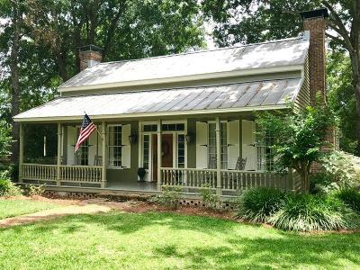 Valdosta Single Family Home For Sale: 2605 Pebblewood Drive