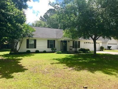 Nashville Single Family Home For Sale: 1416 Azalea Way