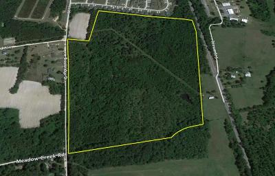 Residential Lots & Land For Sale: 6670 Brookridge Drive