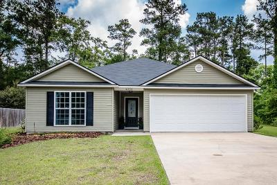 Single Family Home For Sale: 4235 Shelby Lane