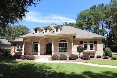 Stone Creek Single Family Home For Sale: 4924 Summit Ridge Rd