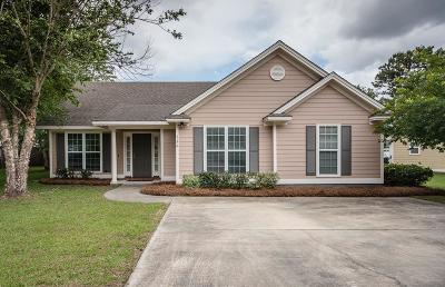 Single Family Home For Sale: 4174 Waterberry Circle