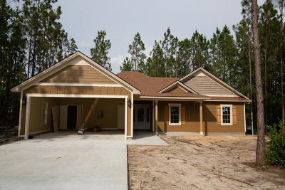Lake Park Single Family Home For Sale: 4893 Smokey Lane