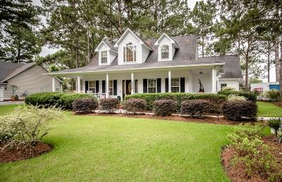 Lowndes County Single Family Home For Sale: 5528 Acacia Place