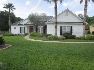 Valdosta GA Single Family Home For Sale: $209,000