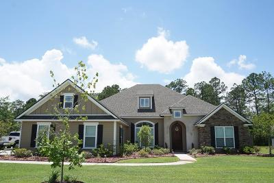 Valdosta GA Single Family Home For Sale: $287,000