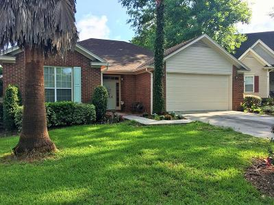 Valdosta GA Single Family Home For Sale: $195,300