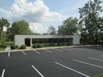 Lowndes County Commercial Lease For Lease: 613 West Savannah Avenue
