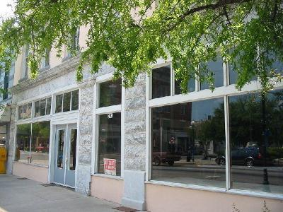 Hahira, Valdosta Commercial For Sale: 202-204 N Patterson Street