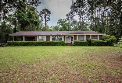 Single Family Home For Sale: 432 W Hwy 122