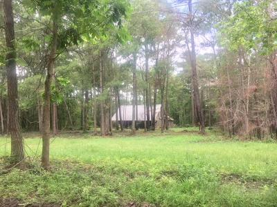 Hahira Single Family Home For Sale: 5932 Hall Road
