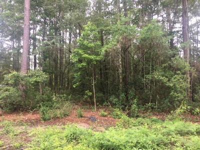 Berrien County, Lanier County, Lowndes County Residential Lots & Land For Sale: 5932 Hall Road