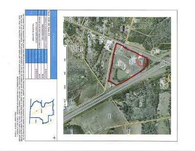 Commercial Lots & Land For Sale: 3661 Madison Highway