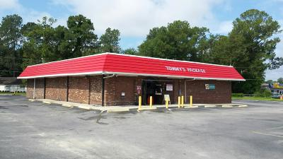 Commercial For Sale: 1504 SE 1st Ave