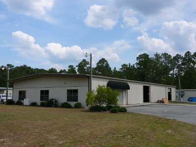 Lowndes County Commercial Lease For Lease: 3980 Inner Perimeter Rd