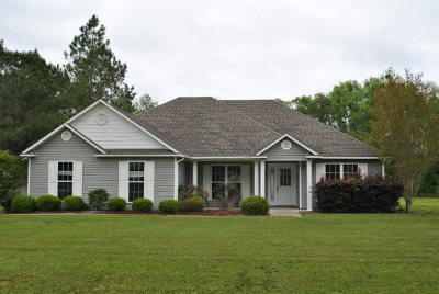 Lakeland Single Family Home For Sale: 85 Live Oak Trail