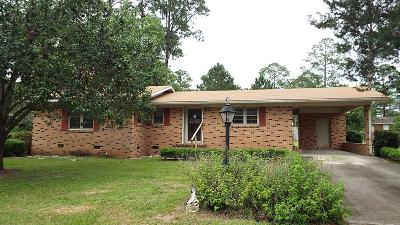 Adel Single Family Home For Sale: 215 High Street