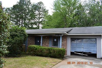 Nashville Single Family Home For Sale: 900 Thomas Street