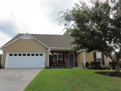 Berrien County, Brooks County, Cook County, Lanier County, Lowndes County Single Family Home For Sale: 4076 Huntley Dr