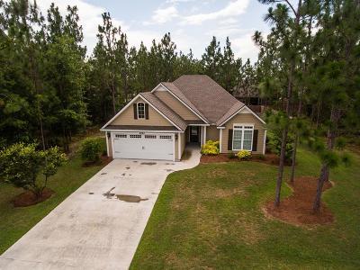Lake Park Single Family Home For Sale: 4884 Hammer Lane