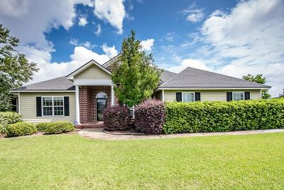 Valdosta Single Family Home For Sale: 3977 Applecross Road