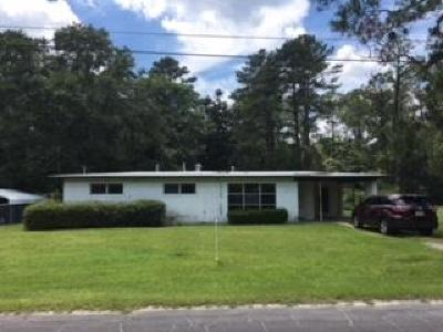 Valdosta Single Family Home For Sale: 2312 Sterling Place