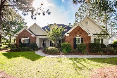 Lake Park Single Family Home For Sale: 5430 Baobab Lane