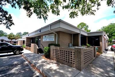 Hahira, Valdosta Commercial For Sale: 101 F W Northside Drive