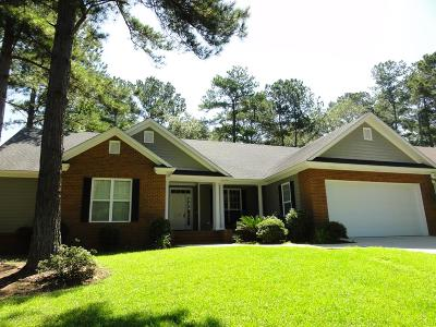Stone Creek Single Family Home For Sale: 4563 Plantation Crest