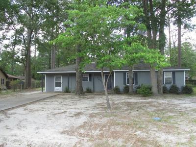 Valdosta GA Single Family Home For Sale: $89,000