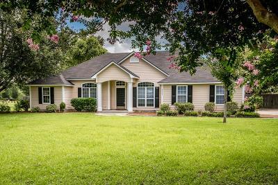 Valdosta Single Family Home For Sale: 4067 Liska Circle