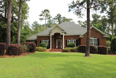 Valdosta Single Family Home For Sale: 1024 Cherry Creek Drive