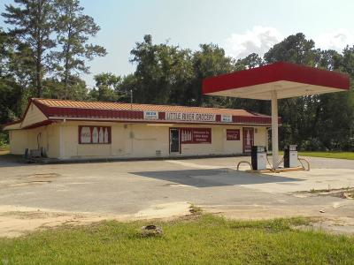 Commercial For Sale: 8235 W Hwy 122