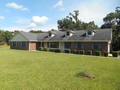 Valdosta Single Family Home For Sale: 2435 Patrick Place